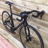 Spec Roubaix carbon used