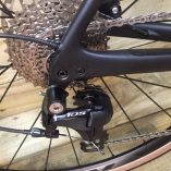 Specialized Roubaix carbon used