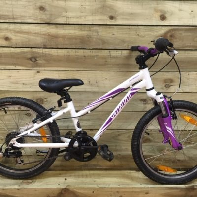Specialized Hotrock used