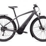 Specialized Turbo Vado 3.0 Charcoal
