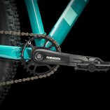 Trek Roscoe 7 2020 Gears 1