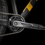 Trek Roscoe 8 2020 Gears 1