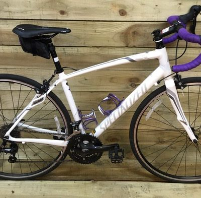 Specialized Dolce Sport Used