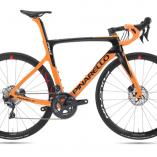 Pinarello Prince Disk Orange 2020