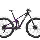Trek Fuel EX5 Purple