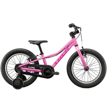 Trek Precaliber 16 Girls Pink