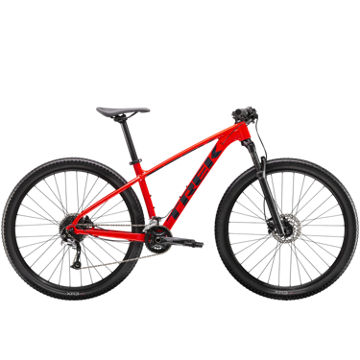 Trek X-caliber 7 2020 Red