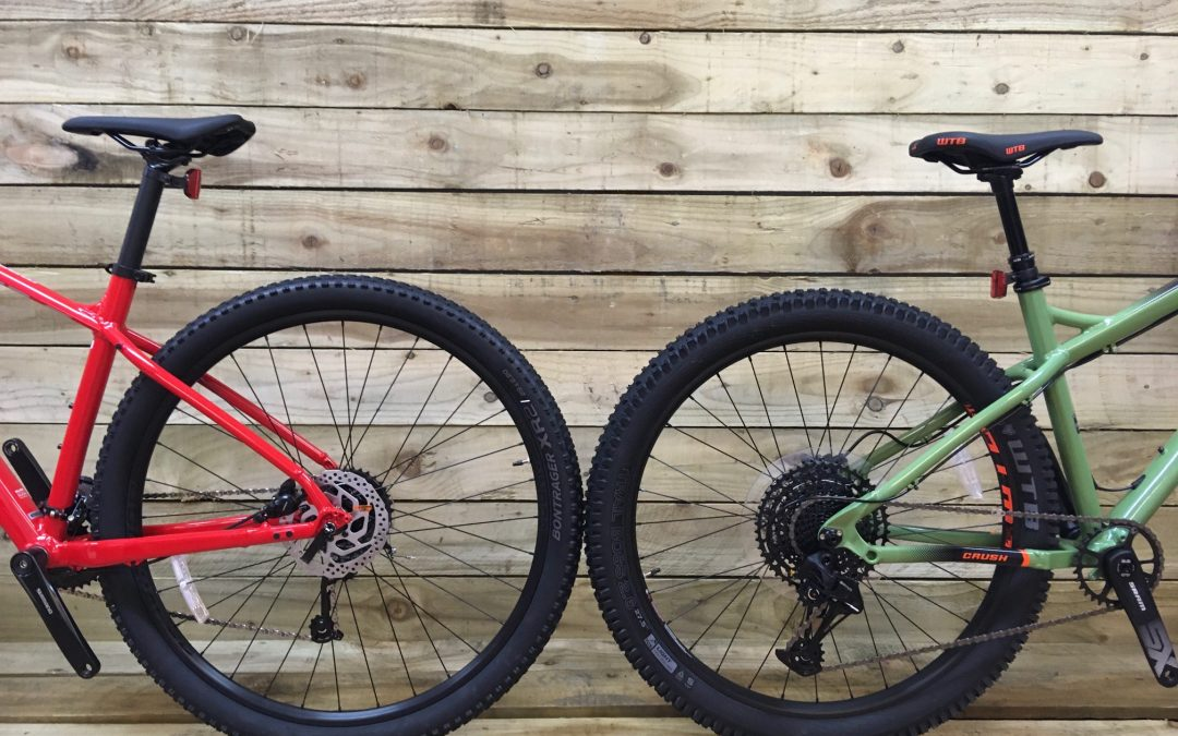 Hardtails of the year 2019/20