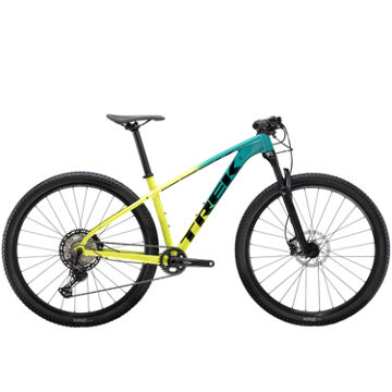 Trek X-Caliber 9 Teal 2020