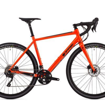 2020 Orange RX9