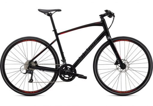 2020 Specialized Sirrus 3.0 Black