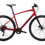 2020 Specialized Sirrus X 2.0 Red