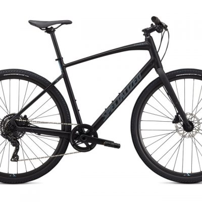 2020 Specialized Sirrus X 3 Black