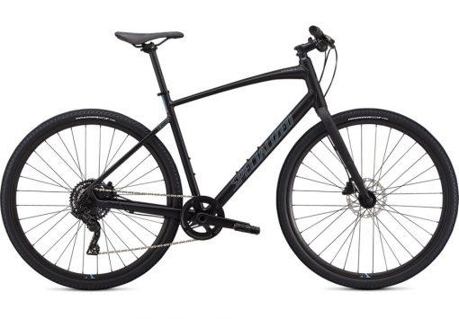 2020 Specialized Sirrus X 3 Black