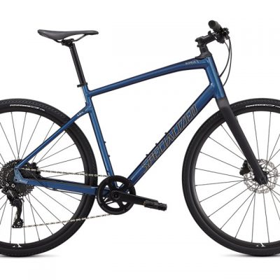 2020 Specialized Sirrus X 4.0 Navy