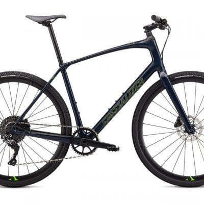 2020 Specialized Sirrus X 5.0