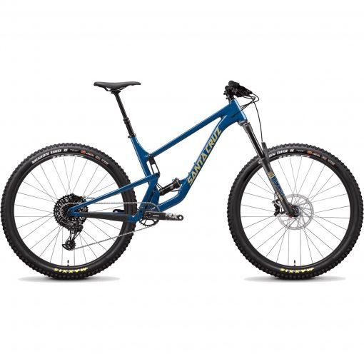 Santa Cruz Hightower R Alloy R Blue