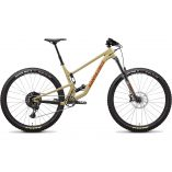 Santa Cruz Hightower Alloy R Desert