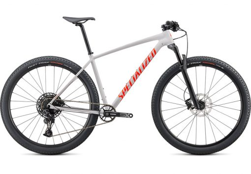2020 Specialized Chisel Comp
