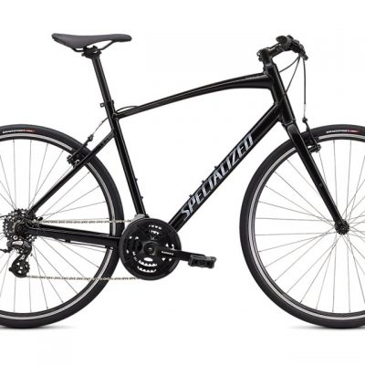 2020 Specialized Sirrus 1.0 Black