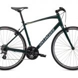 2020 Specialized Sirrus 1.0 Green
