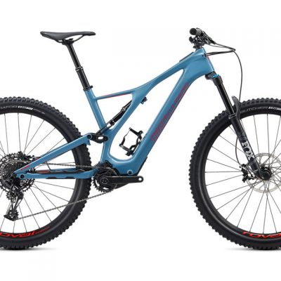2020 Specialized Turbo Levo SL Comp Carbon Blue