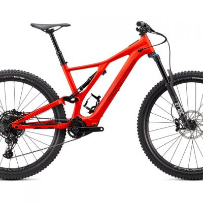 2020 Specialized Turbo Levo SL Comp Red