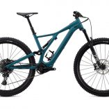 2020 Specialized Turbo Levo SL Comp Turquoise
