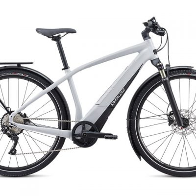 2020 Specialized Turbo Vado 4.0 Grey
