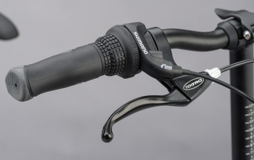 Adventure Snicker Gear Shifter