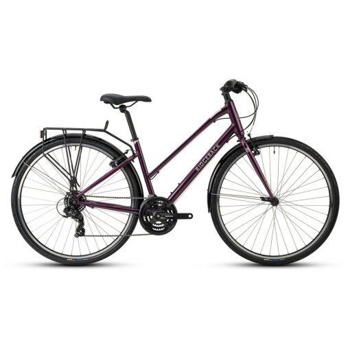 Ridgeback Speed 2021 Open Purple