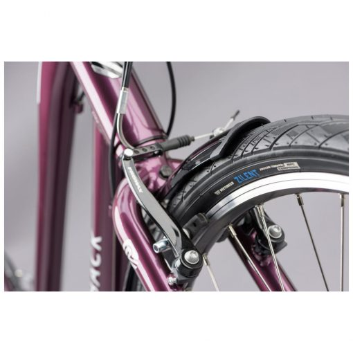Ridgeback Speed Open - Promax V-brakes