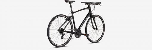 Specialized Sirrus 1.0 Black 2021