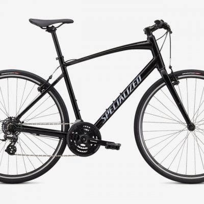 Specialized Sirrus 1.0 Black 2021