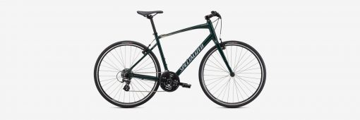 Specialized Sirrus 1.0 Green
