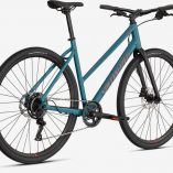 Specialized Sirrus X 2.0 Step Through Rear view