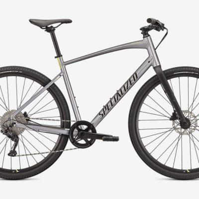 Specialized Sirrus X 3.0 Silver 2021