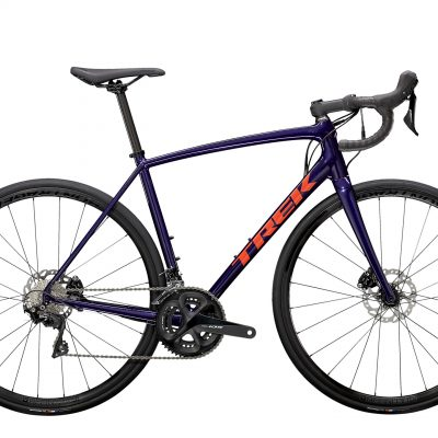 Trek Emonda ALR 5 Purple