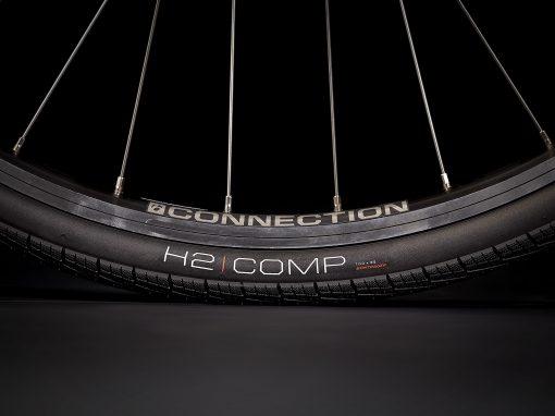 Trek FX 1 2021 Tyres