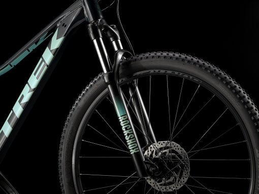 Trek Marlin 7 Women's 2021 Suspension